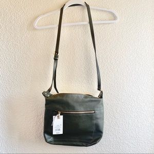 NWT A New Day Target Olive Green Crossbody Purse